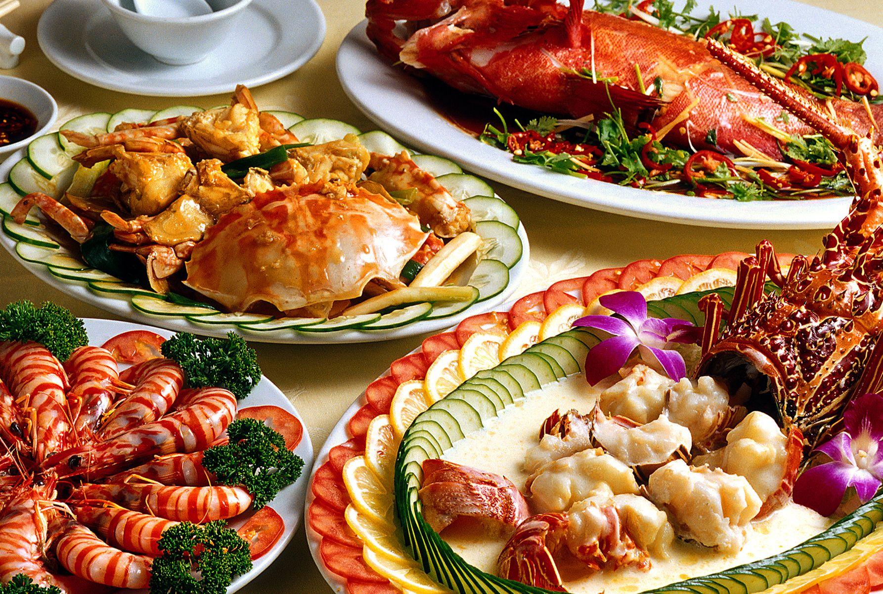 Nguyên nhân gây viêm da tiếp xúc do hải sản