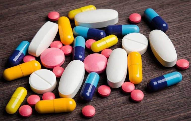 Thuốc Tây có thể gây nhiều tác dụng phụ không mong muốn