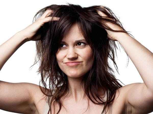 Image result for ngứa da đầu