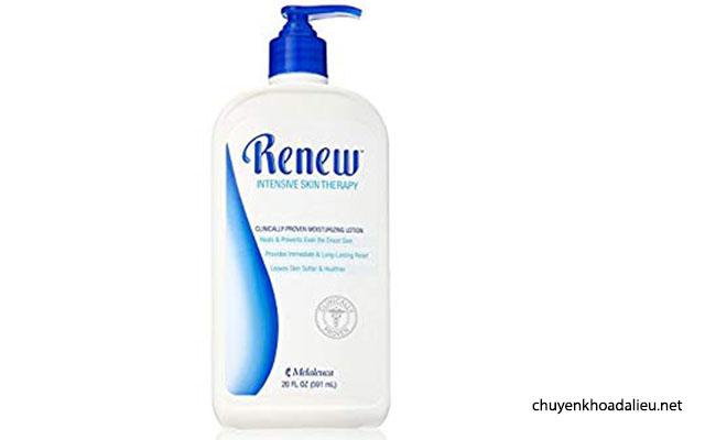 Renew Intensive Skin Therapy trị viêm da cơ địa