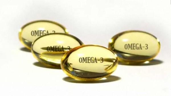 Tác dụng tuyệt vời của Omega 3 đối với vẩy nến