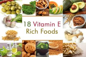 Tác dụng trị nám da hiệu quả không ngờ từ vitamin E-2