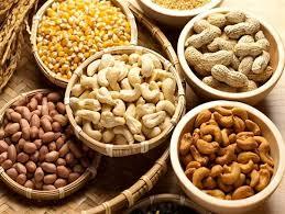 Các nhóm thực phẩm giàu Omega 3 dành cho bệnh nhân vẩy nến -3