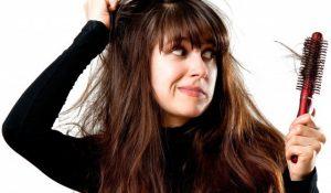 Kinh ngạc tác dụng trị rụng tóc cực nhanh của trà xanh -3