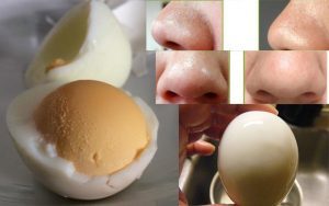 Thư giãn với cách trị mụn trứng cá bằng trứng gà luộc -1