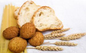 Người bệnh vẩy nến không nên ăn các thực phẩm giàu Gluten -1