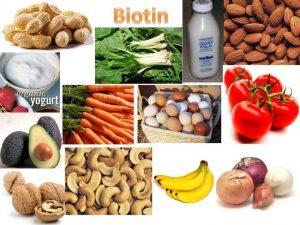Bị rụng tóc nên bổ sung vitamin gì ? -3