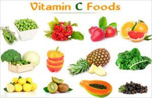 Bị rụng tóc nên bổ sung vitamin gì ? -4