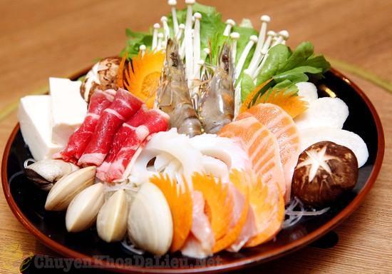 thực phẩm giàu omega 3 chống khô da tốt