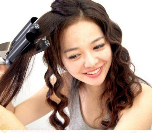 Hạn chế làm đẹp cho tóc sau khi sinh