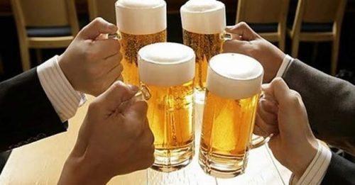 Thức uống không dành cho người bệnh vẩy nến