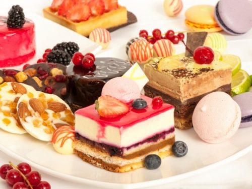 Bệnh vẩy nến không nên ăn ngọt