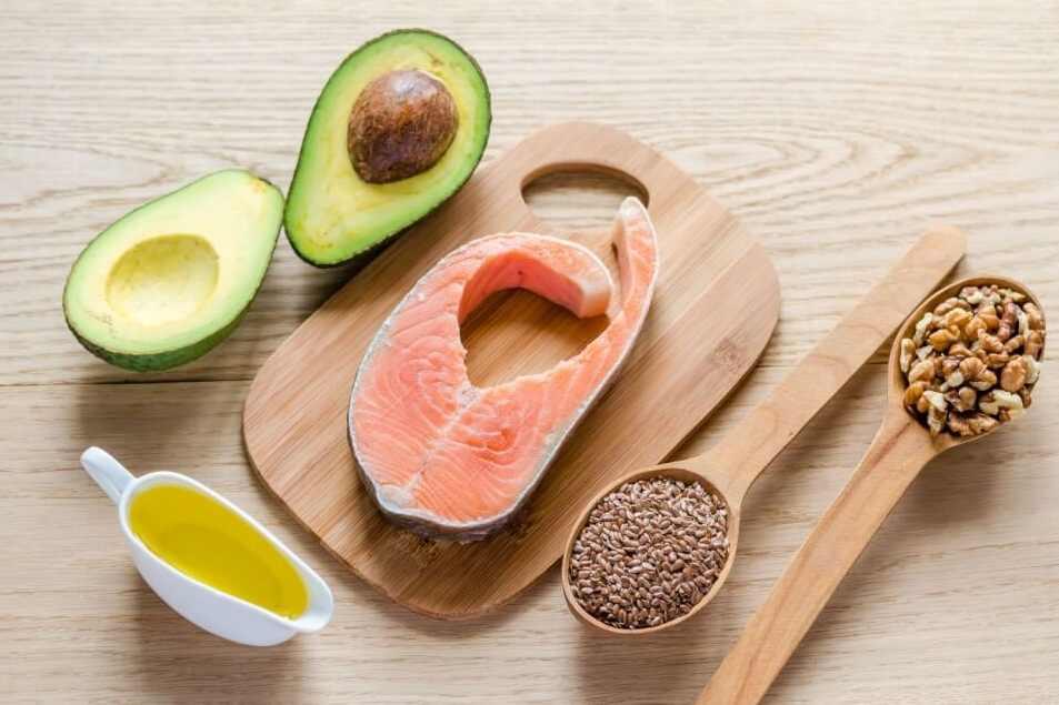 Chế độ ăn uống cho bệnh nhân eczema