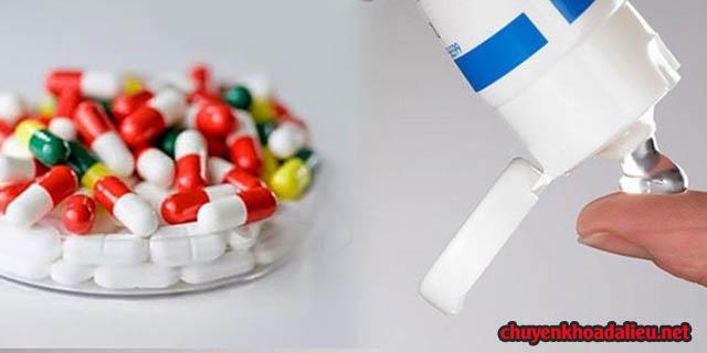 Cách trị ngứa da toàn thân bằng thuốc uống và thuốc bôi