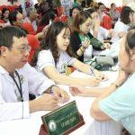 """Trung tâm tổ chức chương trình """"vì sức khỏe cộng đồng"""""""