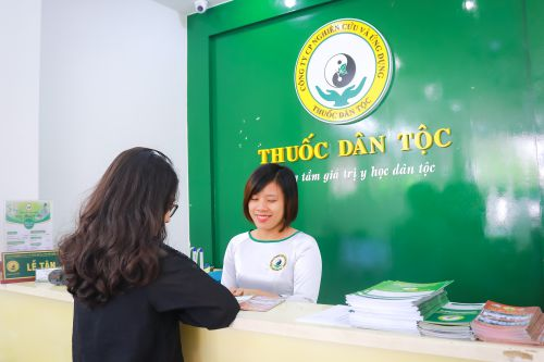 Dịch vụ khám chữa bệnh tại Trung tâm làm hài lòng nhiều bệnh nhân
