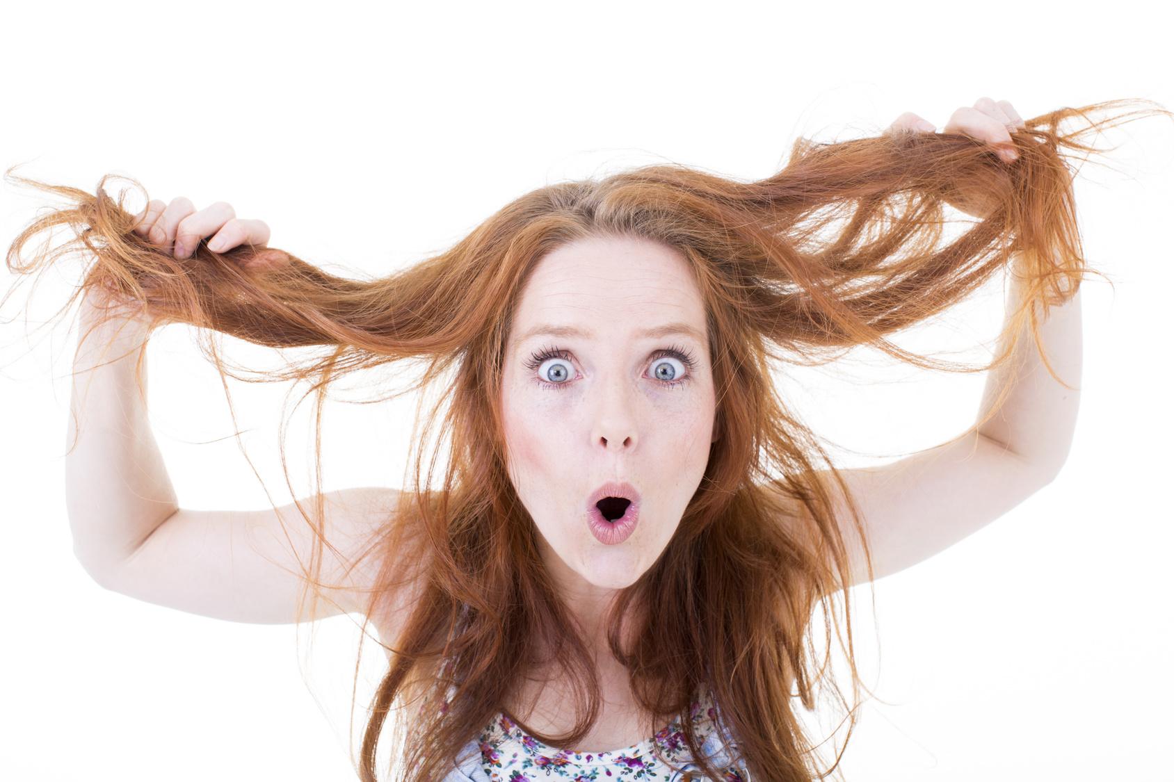 5 yếu tố khiến bạn chữa mãi mà tóc vẫn rụng
