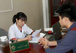 Khám chữa viêm da dầu tại Trung tâm Thuốc dân tộc