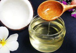 Dùng dầu dừa chữa viêm da cơ địa là biện pháp mang lại tác dụng khá tốt