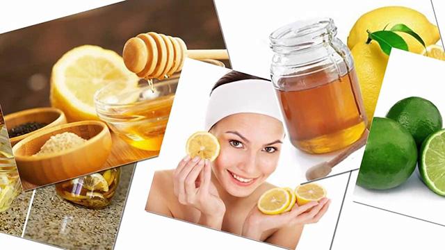 Chữa viêm da cơ địa từ dầu dừa, chanh và mật ong