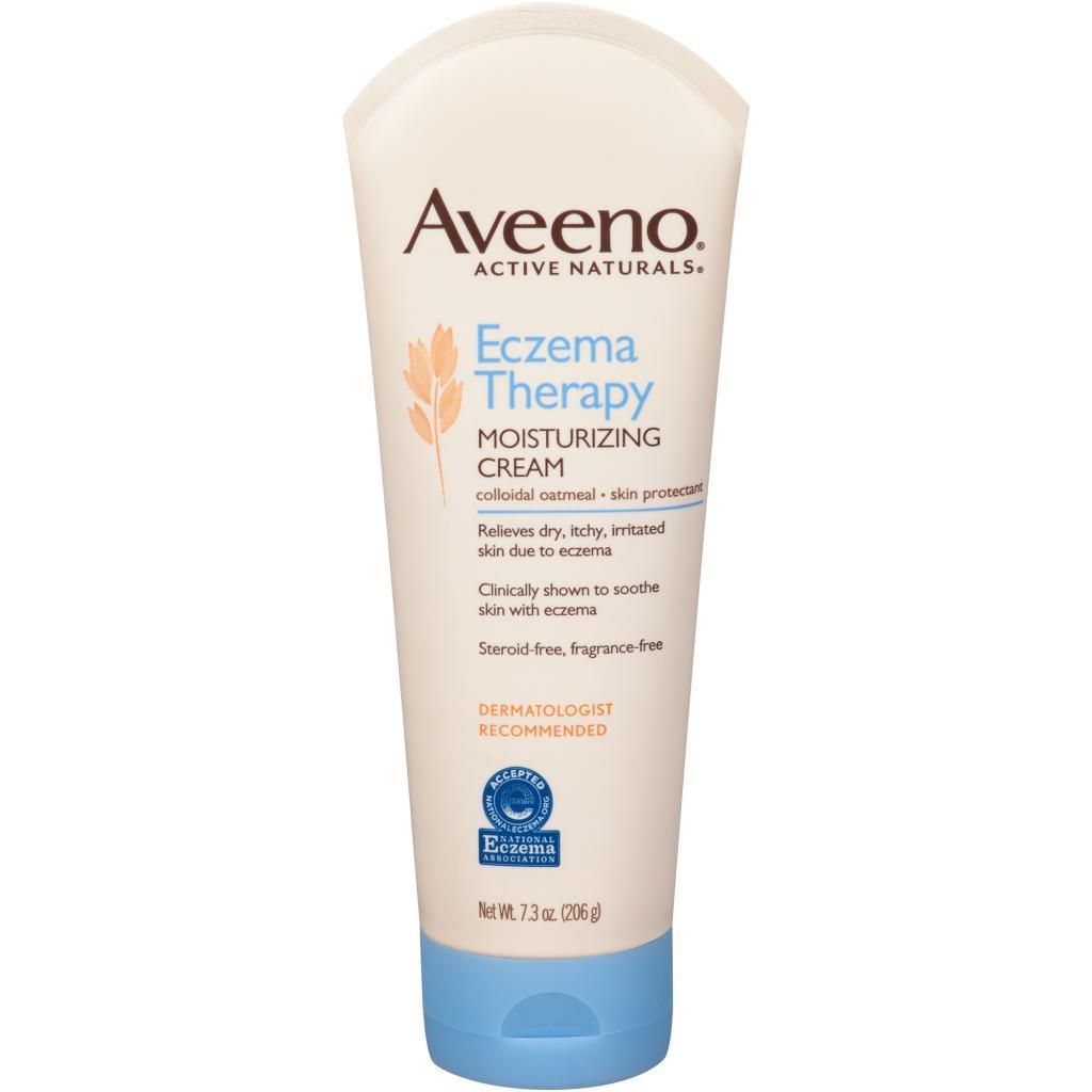Kem Aveeno Eczema Therapy