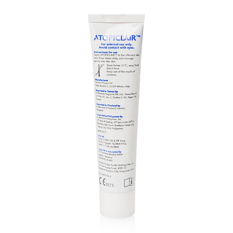 kem Atopiclair Cream