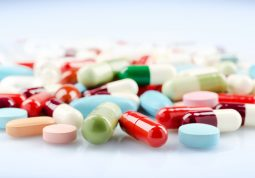 Sử dụng các loại thuốc kháng dị ứng để làm giảm các triệu chứng dị ứng