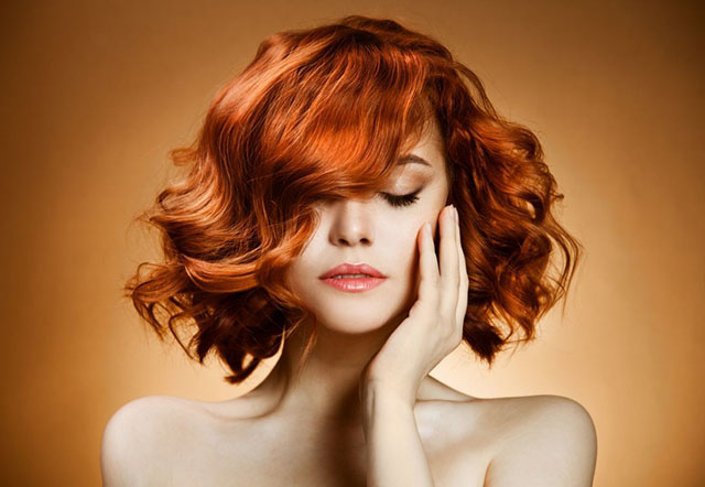 Dị ứng thuốc nhuộm tóc