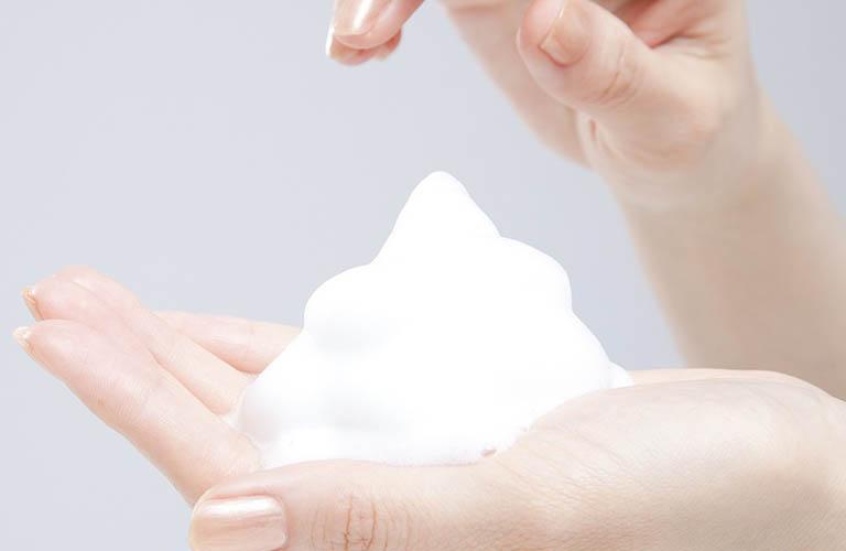 sữa tắm có chứa corticoid
