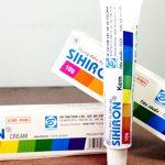 Thuốc 7 màu điều trị các bệnh da liễu, trong đó có viêm da cơ địa