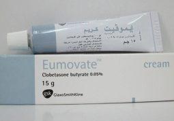 Tìm hiểu các thông tin về thuốc Eumovate Cream 5g