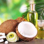 Hướng dẫn cách trị viêm da tiết bã bằng dầu dừa
