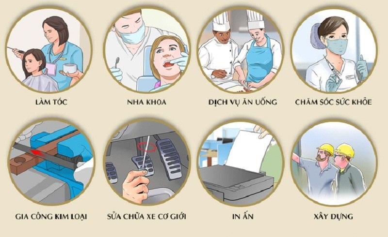 Những đối tượng dễ mắc eczema