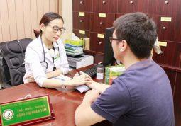 Khám chữa tổ đỉa tại Trung tâm Thuốc dân tộc